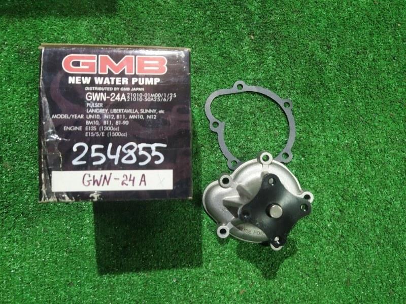 Помпа GMB E13,15(S)