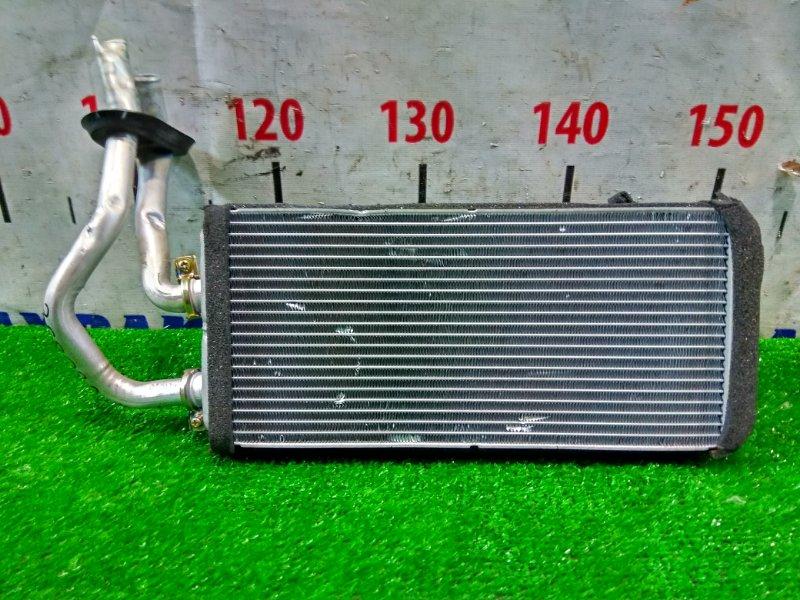 Радиатор печки Honda Stream RN1 D17A 2003