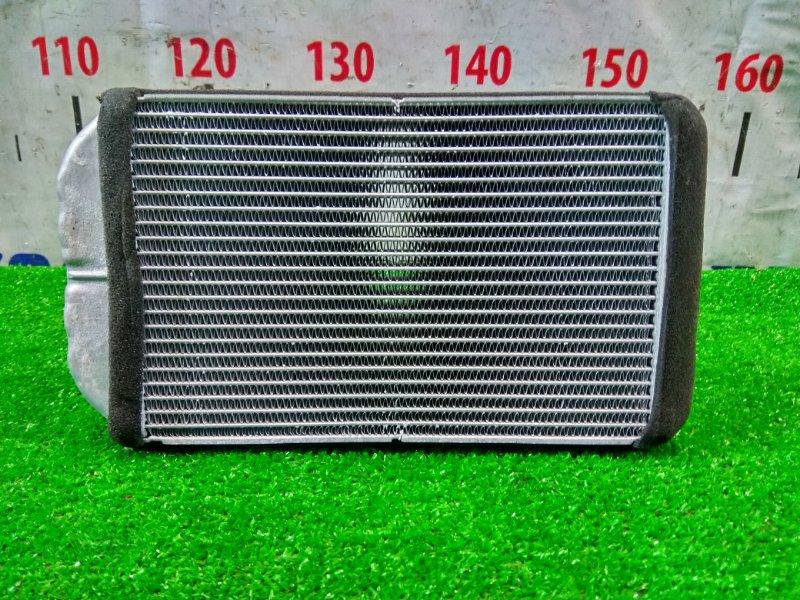 Радиатор печки Toyota Sprinter Carib AE114G 4A-FE 1995