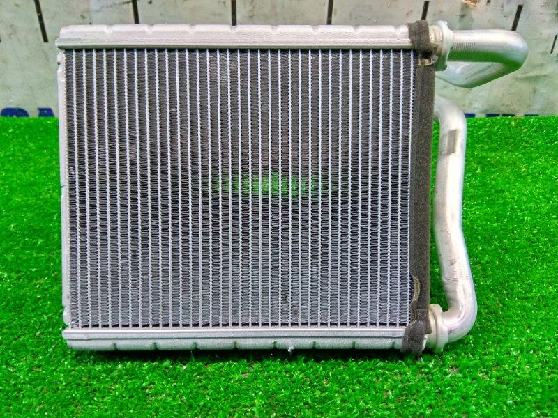 Радиатор печки Honda Insight ZE2 LDA 2009