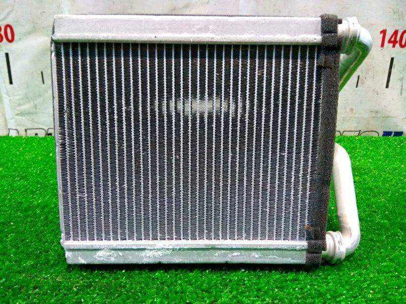Радиатор печки Honda Fit GD1 L13A 2001