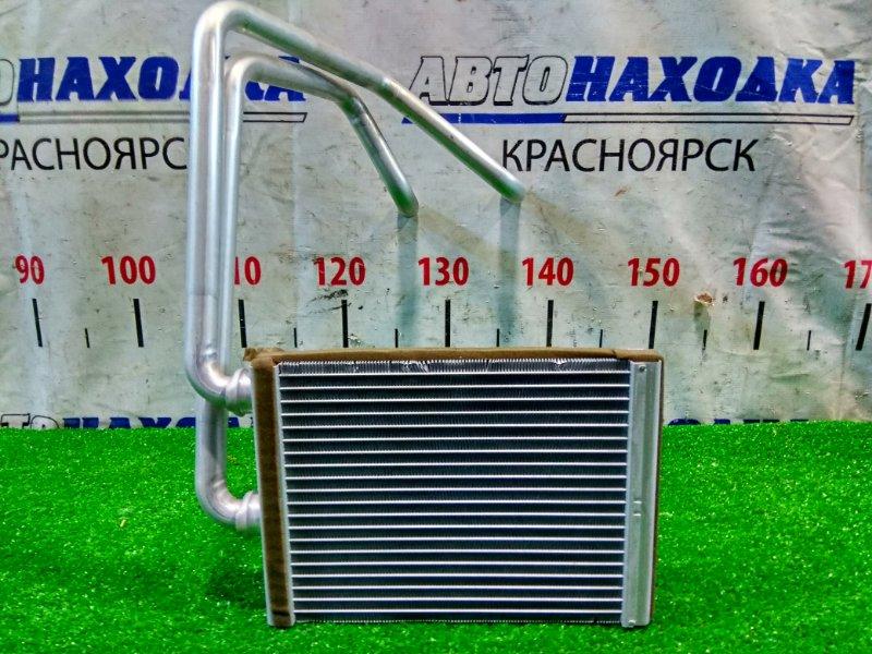 Радиатор печки Nissan X-Trail NT30 QR20DE 2003