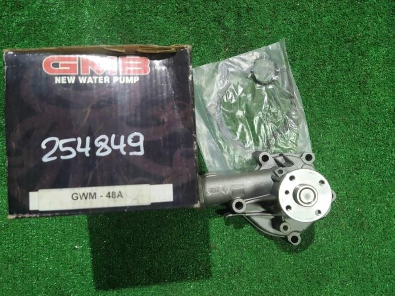 Помпа GMB 4G63,64
