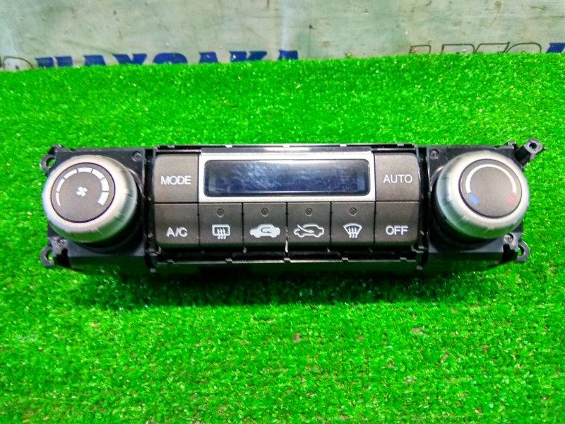 Климат-контроль Honda Civic FD3 LDA 2005 В ХТС.