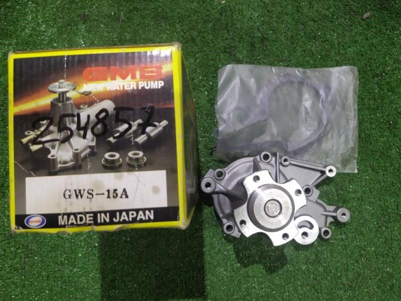 Помпа GMB G10A, G13B