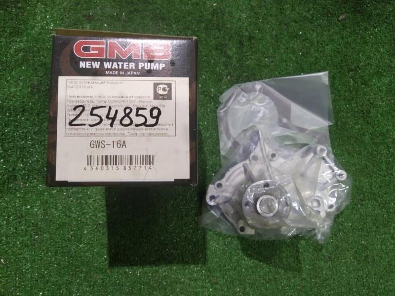 Помпа GMB G15/16A
