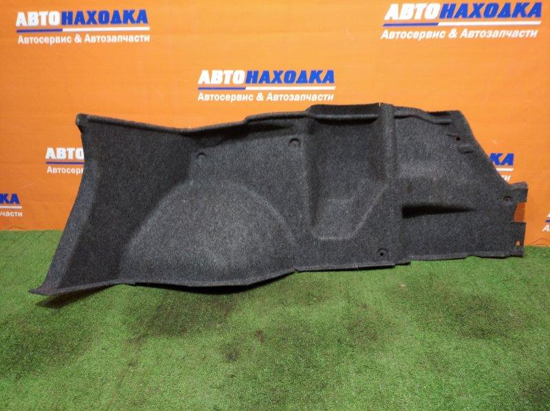 Обшивка багажника Mitsubishi Lancer CS2A 4G15 2003 задняя правая рваная