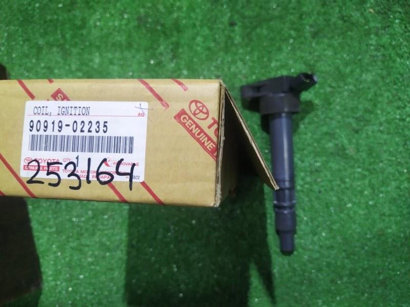 Катушка зажигания 3SFSE 98-01TOYOTA