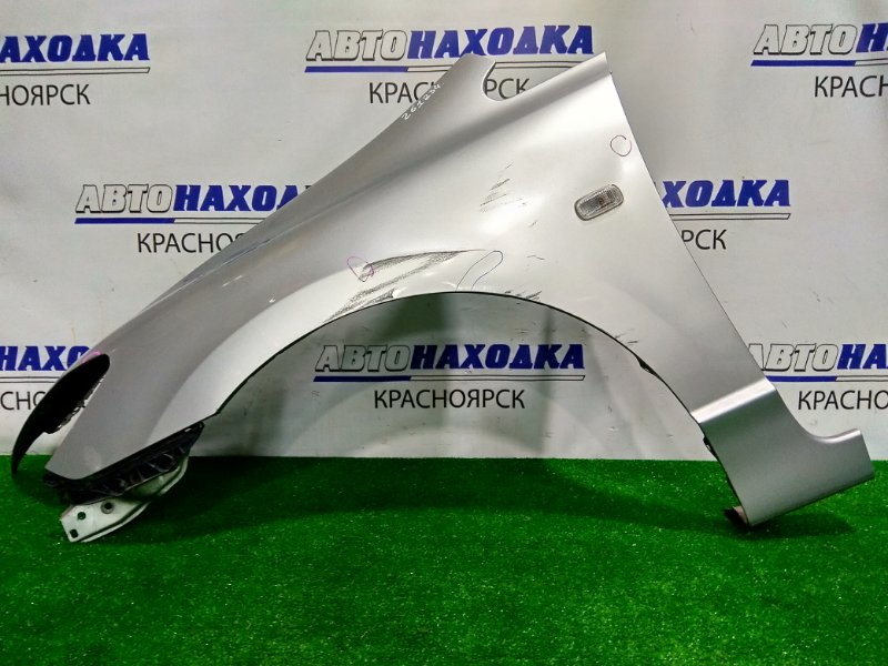Крыло Honda Civic FD3 LDA 2005 переднее левое FL ,1 мод., с повторителем. Есть вмятины, царапины.