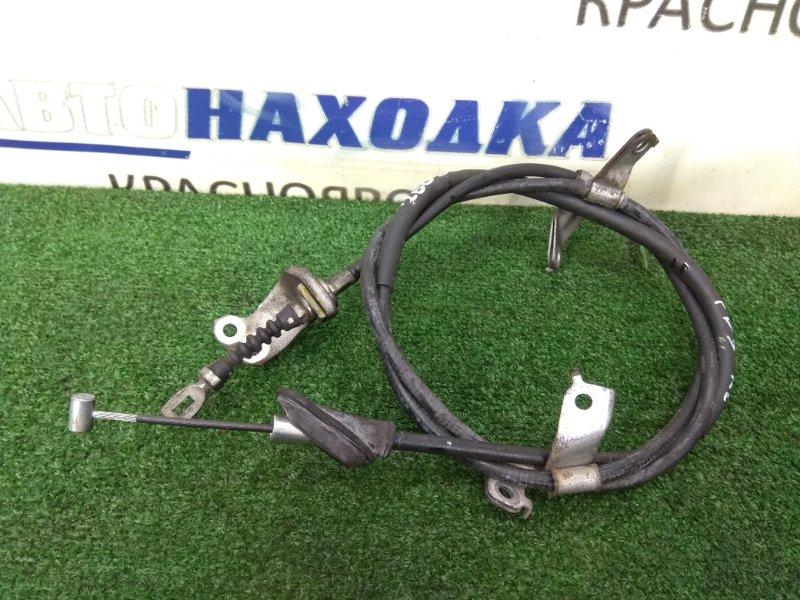 Трос ручника Honda Civic FD3 LDA 2005 задний левый задний левый, под дисковые тормоза
