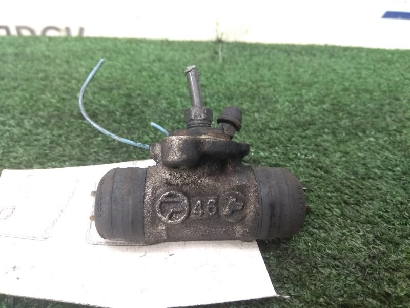 Рабочий тормозной цилиндр Toyota Corolla AE100 5A-FE 1991 задний правый задний правый, 11/16