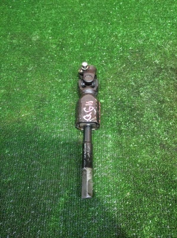 Карданчик рулевой Nissan Bluebird Sylphy QG10 QG18DE 2000 нижний