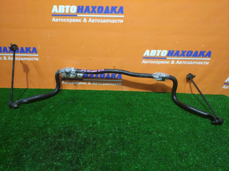 Стабилизатор Mazda Axela BK3P L3-VDT 2006 передний 27мм +линки
