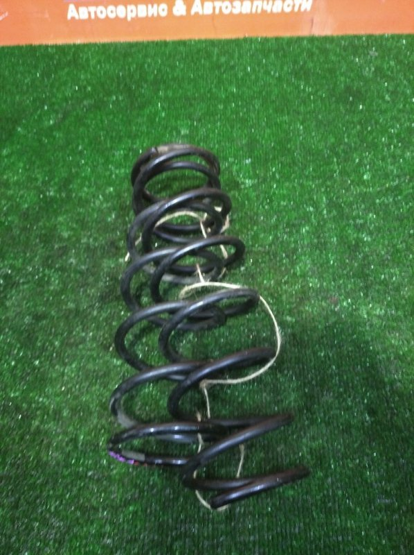 Пружина Mazda Demio DW3W B3 1996 задняя пара