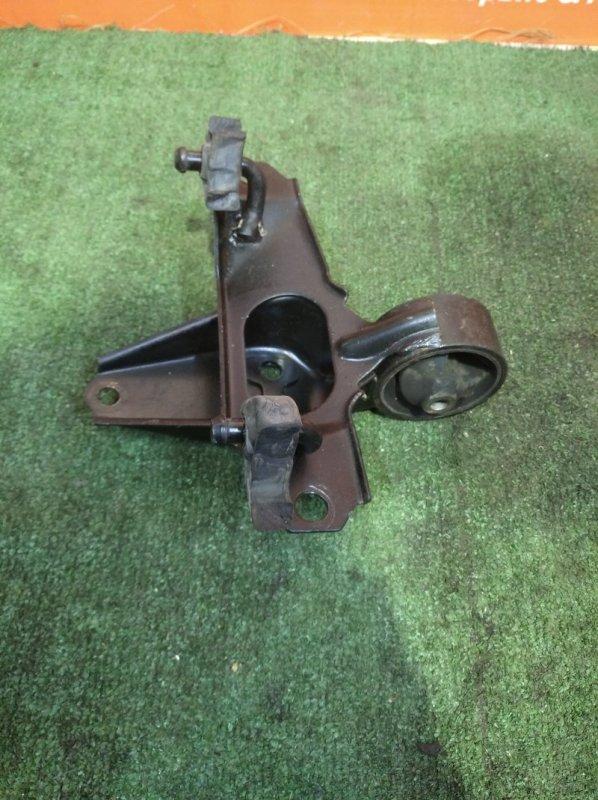 Подушка двигателя Toyota Tercel EL51 4E-FE 1994 задняя