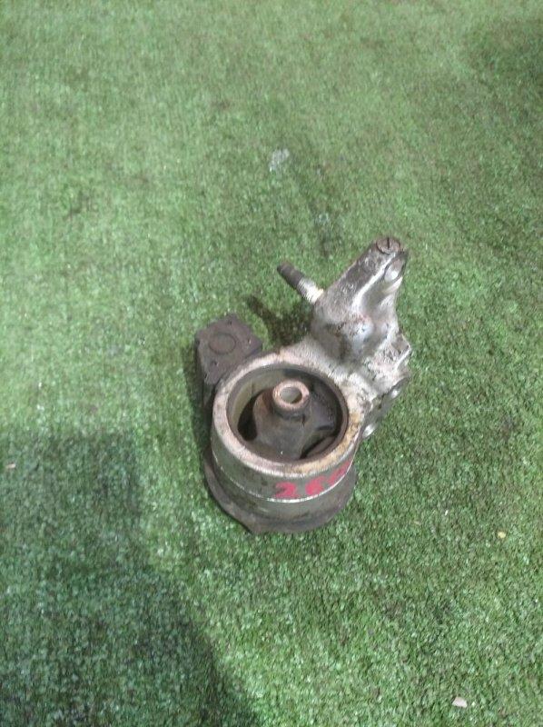 Подушка двигателя Toyota Tercel EL51 4E-FE 1994 передняя правая