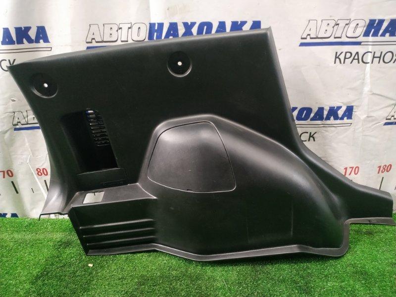 Обшивка багажника Nissan Cube AZ10 CGA3DE 1998 задняя левая левая, в ХТС.