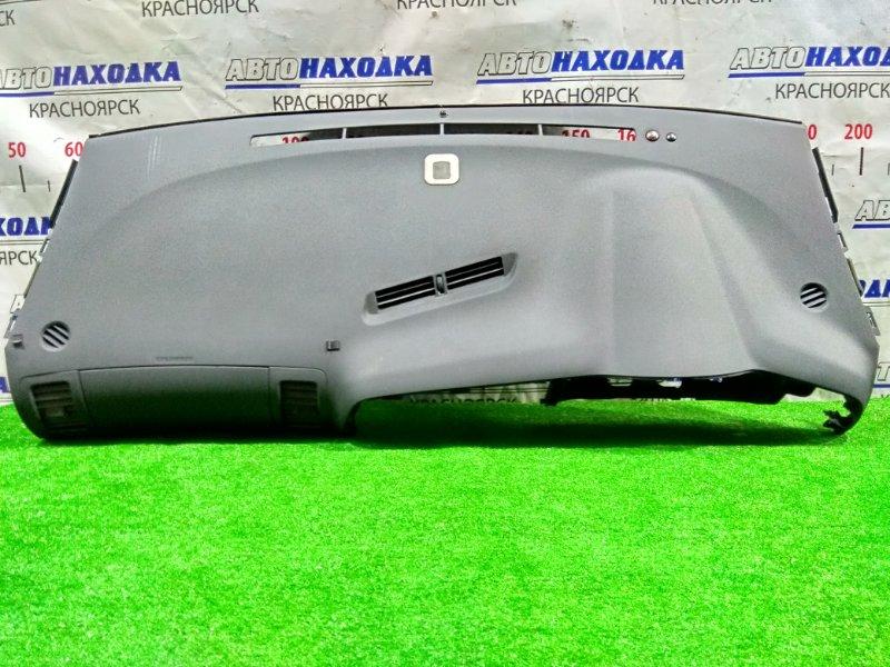 Airbag Toyota Wish ZNE10G 1ZZ-FE 2005 верхний пассажирский (верх панели) с подушкой, без заряда,