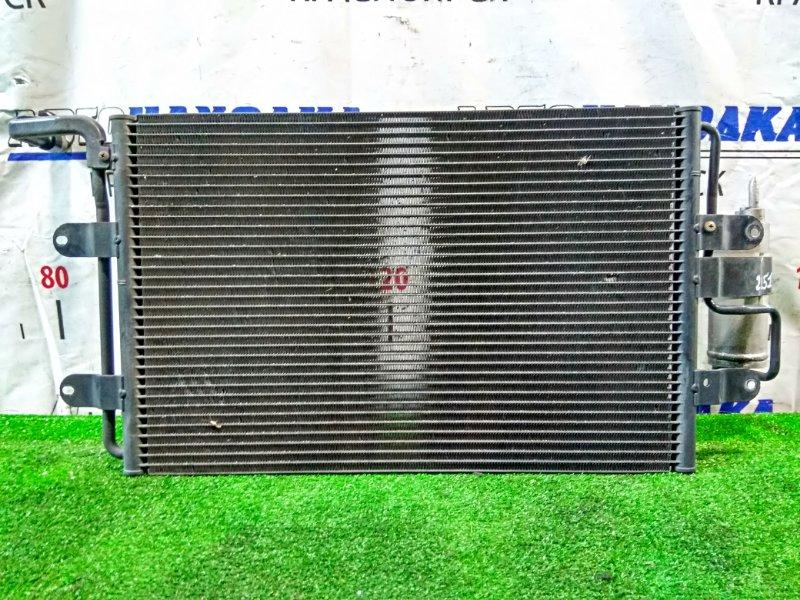 Радиатор кондиционера Audi Tt 8N3 AUQ 1998