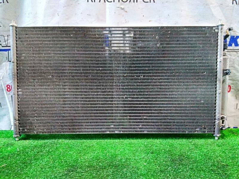 Радиатор кондиционера Nissan X-Trail NT30 QR20DE 2003