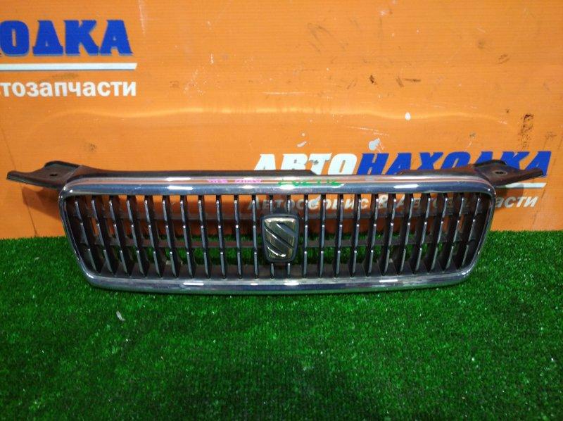 Решетка радиатора Toyota Sprinter AE110 5A-FE 1997 2мод