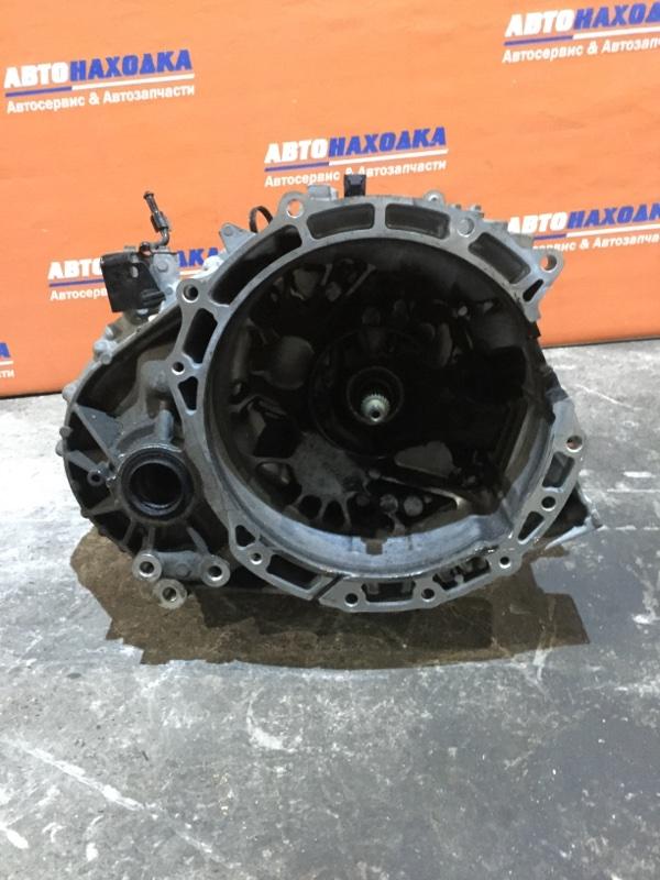 Мкпп Mazda Axela BK3P L3-VDT 2006 MPS/МКПП(6LSD)
