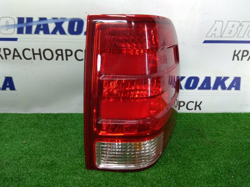 Фонарь задний Lincoln Navigator U228 LINCOLN INTECH 2003 задний правый KS-FR356 задний правый, KS-FR356