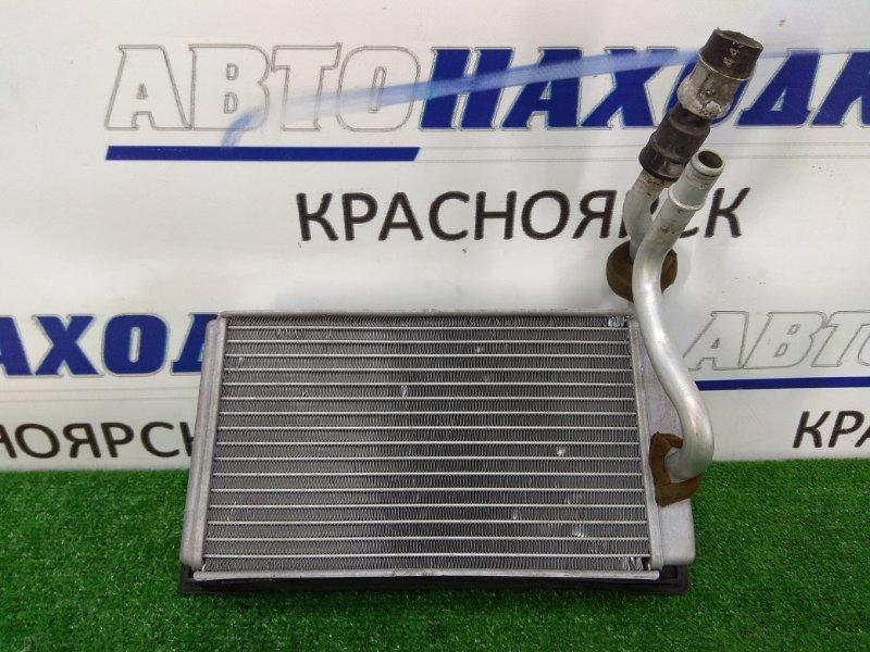 Радиатор печки Lincoln Navigator U228 LINCOLN INTECH 2003 передний радиатор переднего отопителя