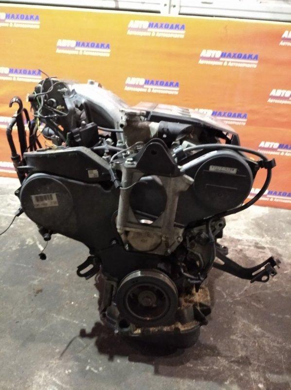 Двигатель Toyota Mark Ii Qualis MCV21 2MZ-FE 1997 ХТС. Гарантия на установку 2 месяца, либо 10000 км