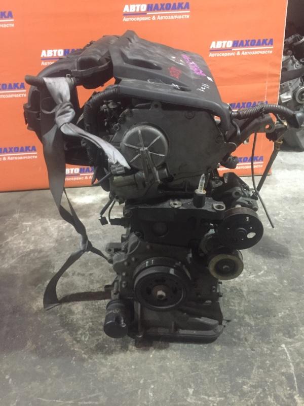 Двигатель Nissan Presage TU31 QR25 2003 40т.км шкив+коллектор впуск+форсунки+маховик+датчики