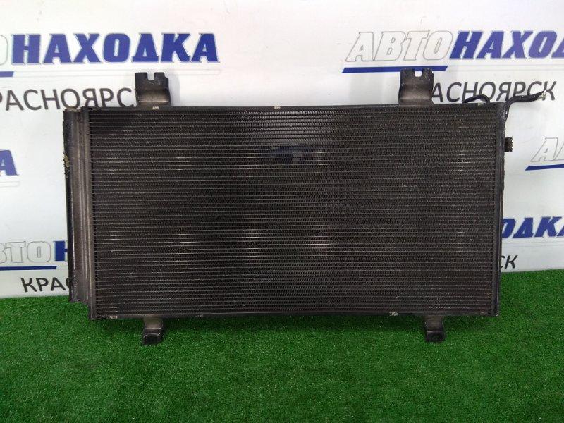 Радиатор кондиционера Lexus Is250 GSE20 4GR-FSE 2005