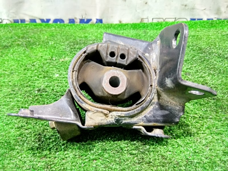 Подушка двигателя Toyota Voxy AZR60G 1AZ-FSE 2001 передняя левая левая