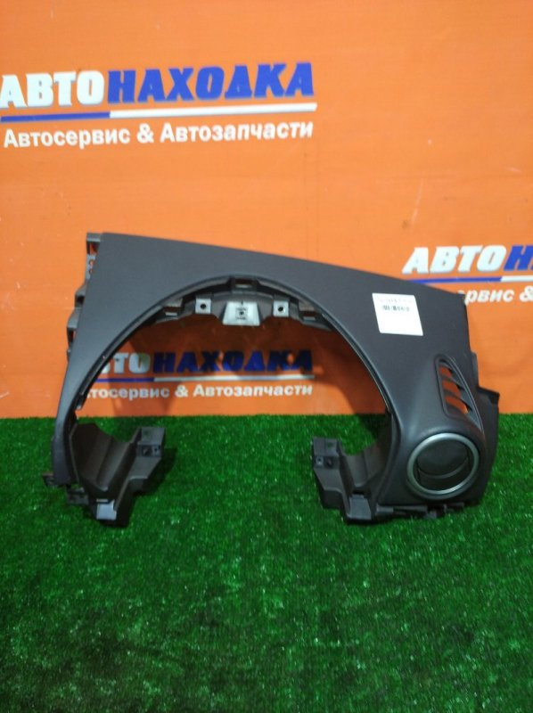 Накладка Mazda Axela BK3P L3-VDT 2006 правая накладка панели+воздуховод
