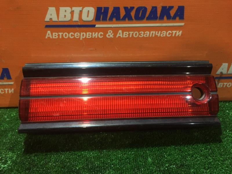 Вставка между стопов Toyota Mark Ii GX90 1G-FE 1994 22-238 2мод под стопы 22-238