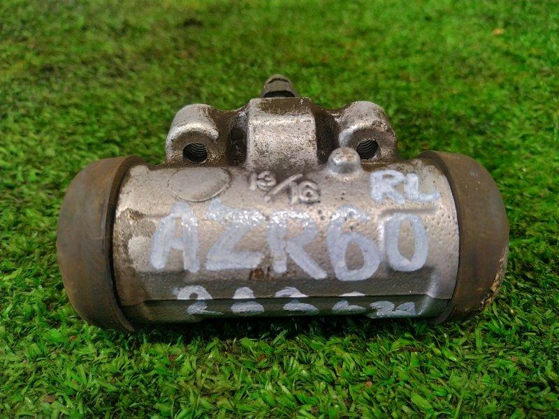Рабочий тормозной цилиндр Toyota Voxy AZR60G 1AZ-FSE 2001 задний задний