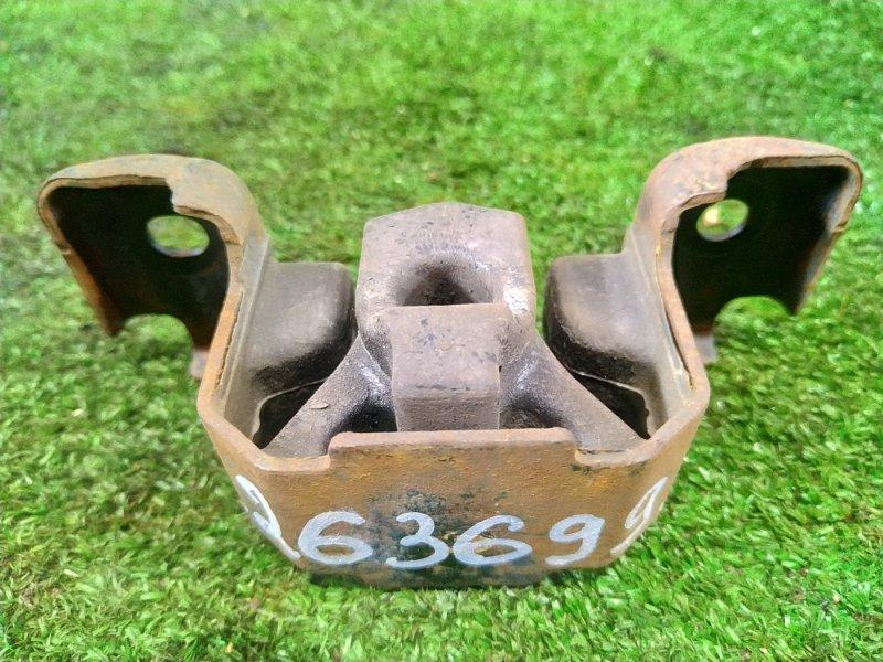 Подушка глушителя Nissan Teana J32 VQ25DE 2008 с задней бочки