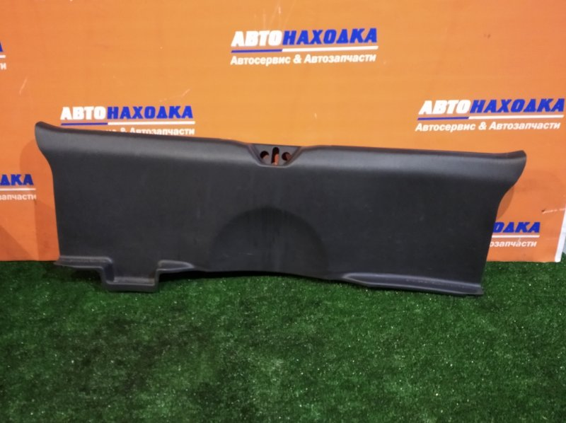 Накладка багажника Honda Accord CL9 K24A 2002 багажника