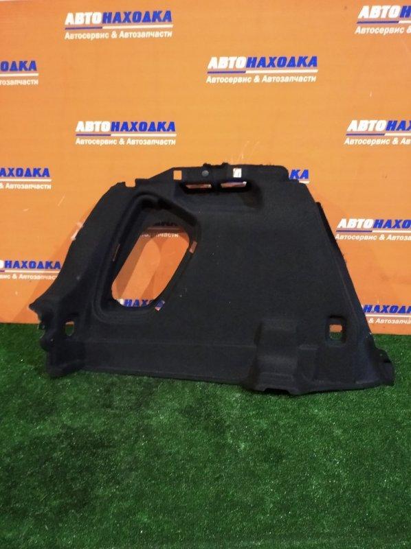 Обшивка багажника Mazda Axela BK3P L3-VDT 2006 задняя левая