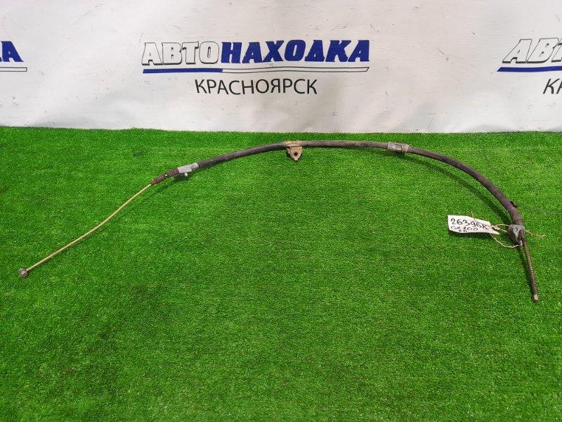 Трос ручника Toyota Mark Ii GX100 1G-FE 1998 задний правый правый