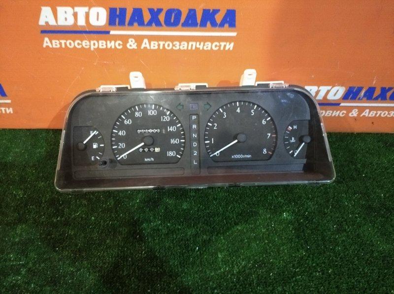 Щиток приборов Toyota Crown JZS151 1JZ-GE 1997 а/т 11003 км.