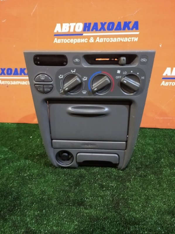 Климат-контроль Toyota Sprinter AE110 5A-FE 1997