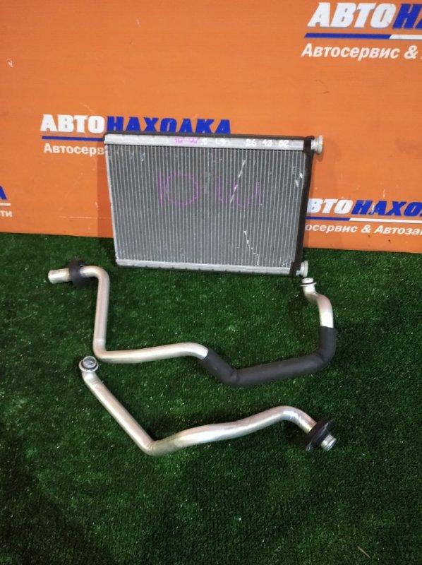 Радиатор печки Honda Accord CL9 K24A 2002