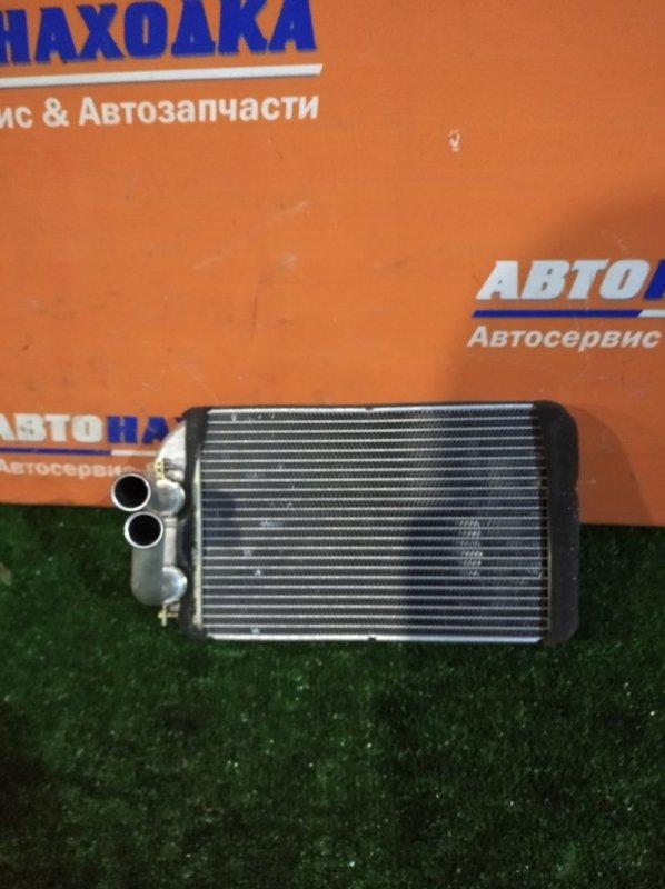 Радиатор печки Toyota Sprinter AE110 5A-FE 1997