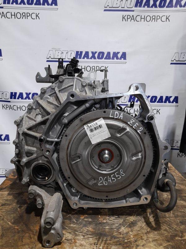Акпп Honda Insight ZE2 LDA 2009 SBLA пробег 95 т.км. ХТС. С аукционного авто.