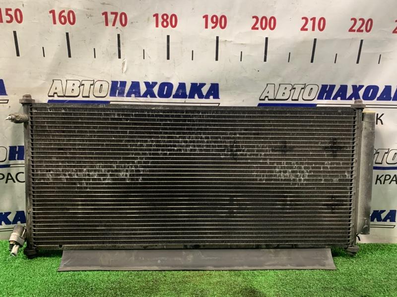 Радиатор кондиционера Honda Fit GD1 L13A 2001