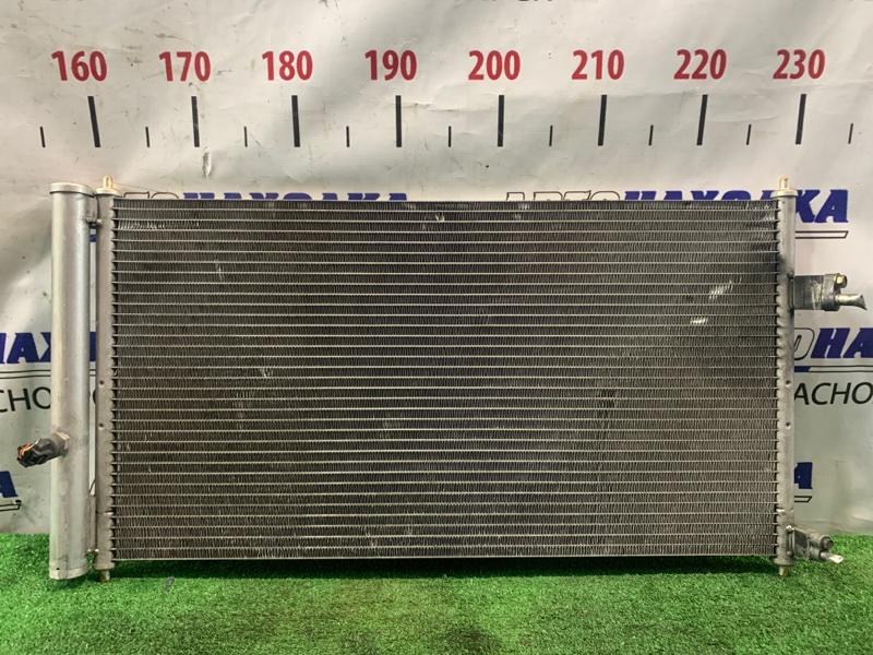 Радиатор кондиционера Nissan X-Trail NT30 QR20DE 2000