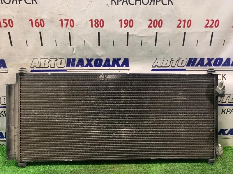 Радиатор кондиционера Honda Freed GB3 L15A 2008
