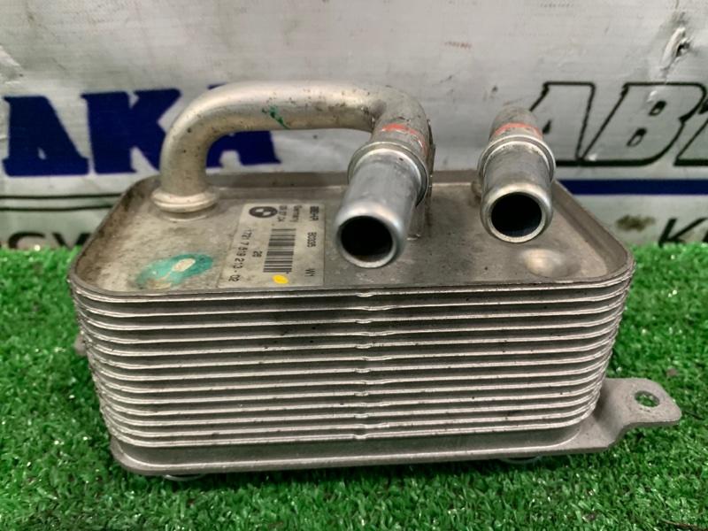 Радиатор акпп Bmw 525I E60 M54B25 2003