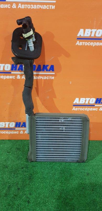 Радиатор печки Mazda Axela BK3P L3-VDT 2006