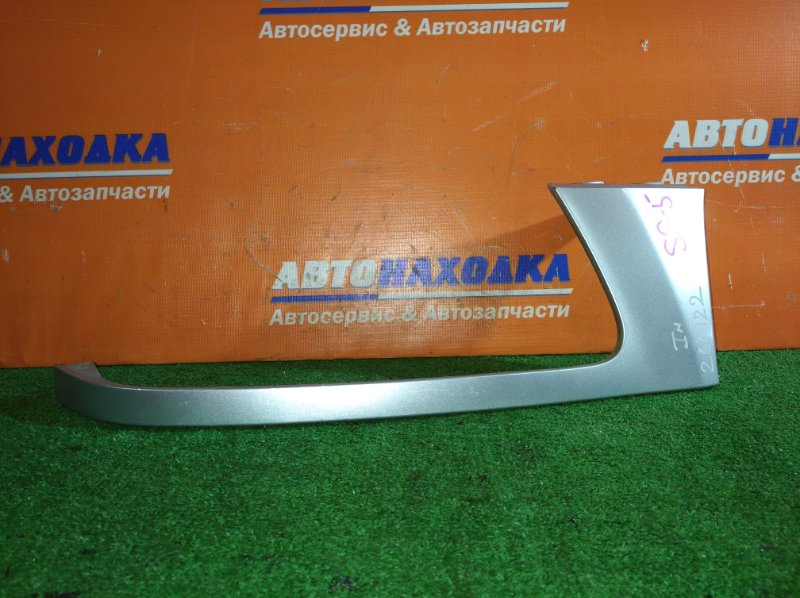 Планка под фару Subaru Forester SG5 EJ20 2002 передняя правая ХТС